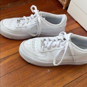 Nike Air Force 1 women size 8